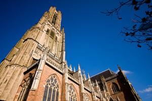 Eusebius-Kerk-Arnhem-buiten