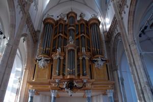 Eusebius-Kerk-Arnhem-orgel