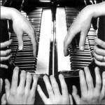 Dutch Pianists' Quartet Photo © Marco Borggreve
