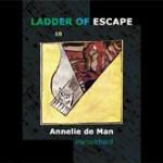 Ladder of escape 10 cover